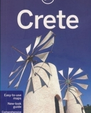Lonely Planet - Crete Travel Guide (5th Edition)
