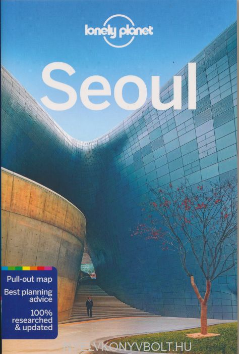 Lonely Planet Seoul (Travel Guide) - 8th Edition