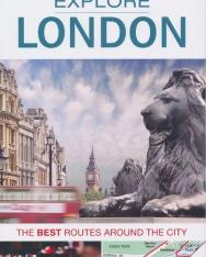 Insight Guides: Explore London