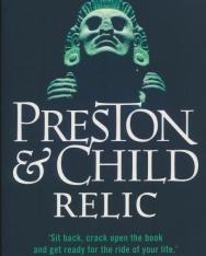 Douglas Preston, Lincoln Child: Relic