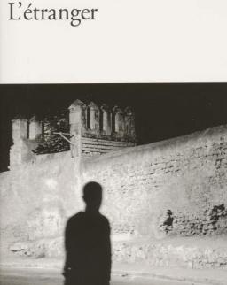 Albert Camus: L'etranger