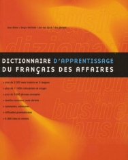 Dictionnaire D'Apprentissage de Francais des Affaires (DAFA)