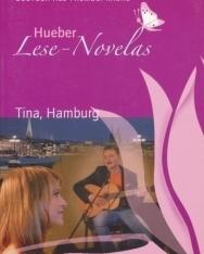 Tina, Hamburg - Lese-Novelas A1
