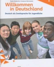 Willkommen in Deutschland I