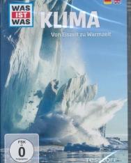 Was ist was: Klima. Von Eiszeit zu Warmzeit DVD