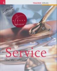 Service - Die Meisterklasse