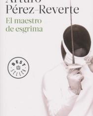 Arturo Pérez-Reverte: Maestro De Esgrima