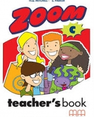 Zoom C Teachers Book