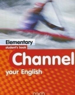 Channel Your English Elementary Student's Book