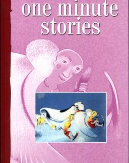 Örkény István: One Minute Stories (Egyperces novellák - válogatás angol nyelven)