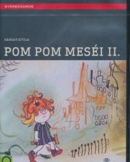 Pom Pom meséi 2. DVD