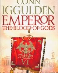 Conn Iggulden: Emperor - The Blood of Gods