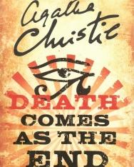 Agatha Christie: Death Comes as the End