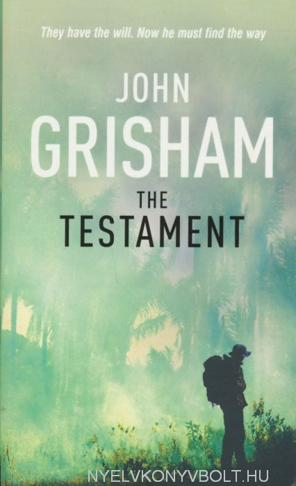 John Grisham: The Testament