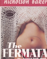 Nicholson Baker: The Fermata