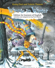 Winnie in Winter Storybook (with Activity Booklet)