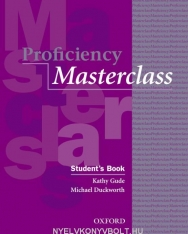 Proficiency Masterclass Student's Book