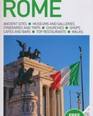 DK Eyewitness Travel Top 10 - Rome
