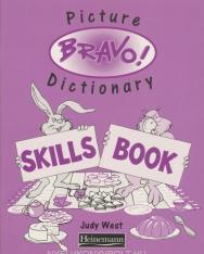 Bravo! Picture Dictionary Skillbook