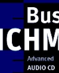 Business Benchmark Advanced - BULATS Edition Audio CDs