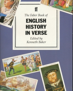 FABER BOOK OF ENGL.HISTORY IN VERSE