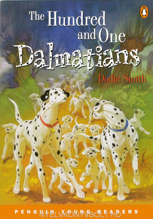 101 Dalmatians - Penguin Young Readers Level 3