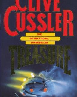 Clive Cussler: Treasure