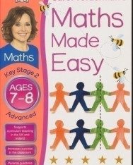 Carol Vorderman's Maths Made Easy Ages 7-8 Key Stage 2 Advanced