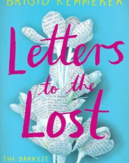 Brigid Kemmerer: Letters to the Lost