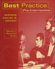 Best Practice Pre-Intermediate Teachers' Resource Book