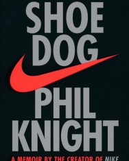 Phil Knight: Shoe Dog