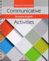Communicative Business English Activities with DigiBooks