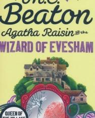 M. C. Beaton: Agatha Raisin and the Wizard of Evesham