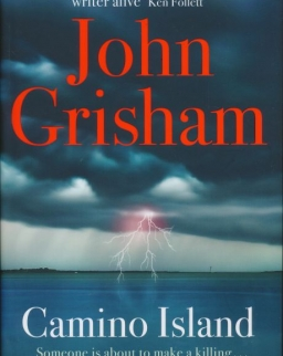 John Grisham: Camino Island