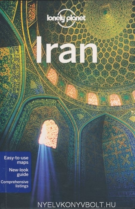 Loney Planet - Iran Travel Guide (6th Edition)