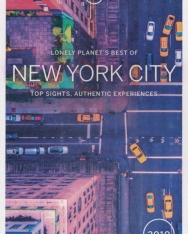Lonely Planet - Best of New york City Travel Guide (3rd Edition)
