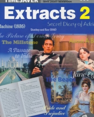 English Timesavers: Extracts 2 (with CD) - Photocopiable
