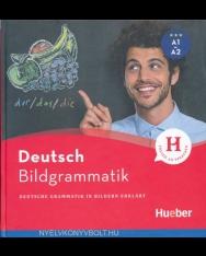 Deutsch Bildgrammatik - Deutsche grammatik in bildern erklärt