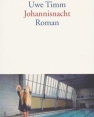 Uwe Timm: Johannisnacht
