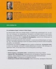 Anatomie der Haussäugetiere. Lehrbuch und Farbatlas für Studium und Praxis + Vet-Anatomie online: die Bilddatenbank mit dem Plus