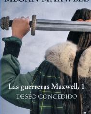 Megan Maxwell: Deseo concedido