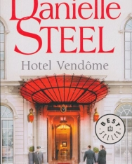 Danielle Steel: Hotel Vendôme