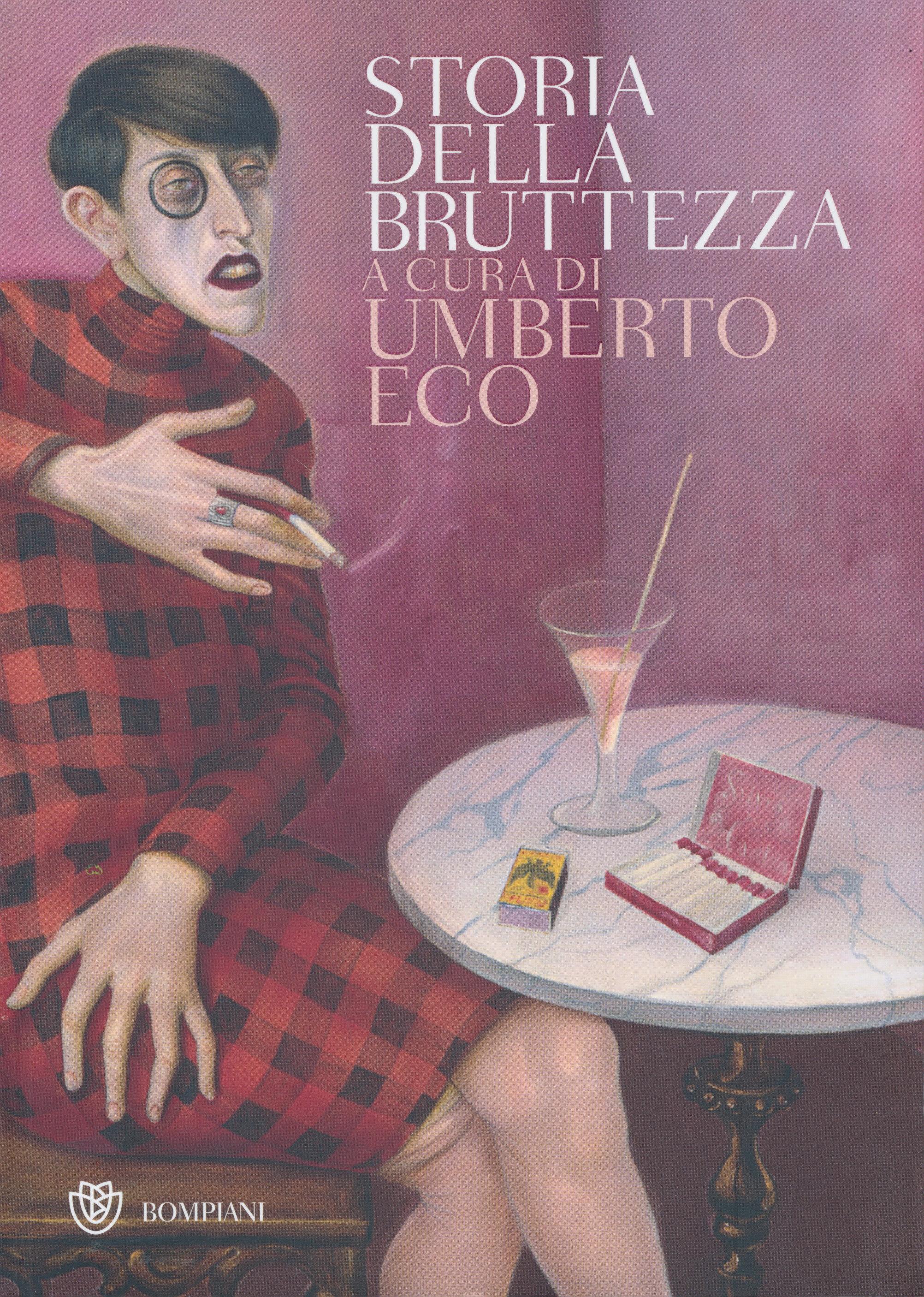 Umberto Eco: Storia della bruttezza