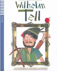 Wilhelm Tell- Junge Eli Lektüren Niveau 2
