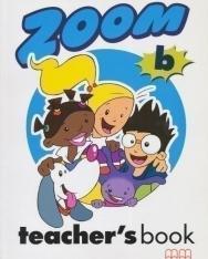Zoom B Teacher's Book