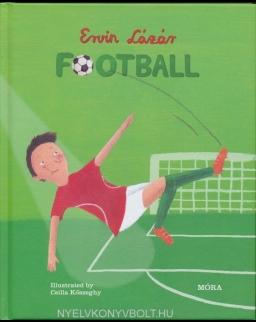 Lázár Ervin: Football (Foci angol nyelven)