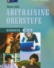 Abitraining Oberstufe Lehrbuch mit Audio CD