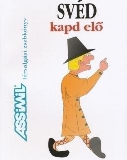 Assimil - Svéd kapd elő - Társalgási zsebkönyv