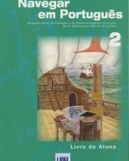 Navegar em Portugues 2 - Livro do Aluno