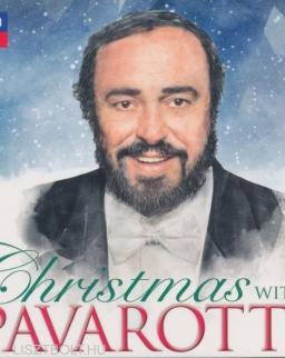 Luciano Pavarotti: Christmas with Pavarotti - 2 CD